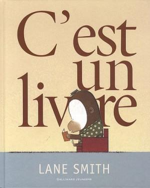 """Afficher """"C'est un livre"""""""