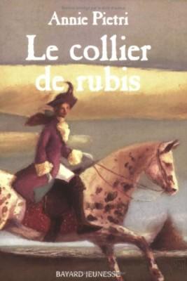 """Afficher """"Les Orangers de Versailles n° 3 Le Collier de rubis"""""""