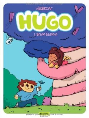 """Afficher """"Hugo n° 3 L'arbre à bisous"""""""