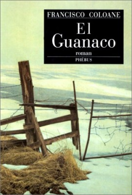 "Afficher ""El guanaco"""