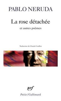 """Afficher """"La rose détachée"""""""