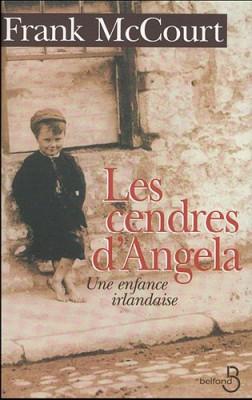 """Afficher """"Les cendres d'Angela"""""""