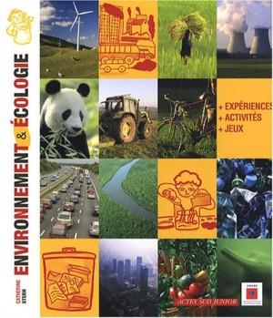 """Afficher """"Environnement & écologie"""""""