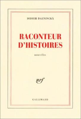 """Afficher """"Raconteur d'histoires"""""""