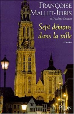 """Afficher """"Sept démons dans la ville"""""""