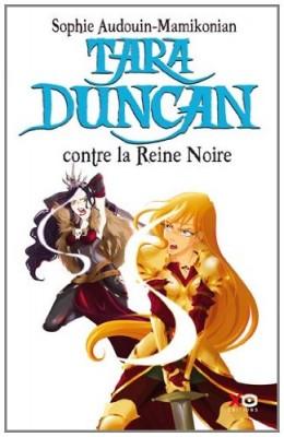 """Afficher """"Tara Duncan n° 9 Contre la Reine noire"""""""