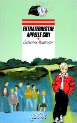 "Afficher ""Extraterrestre appelle CM1"""