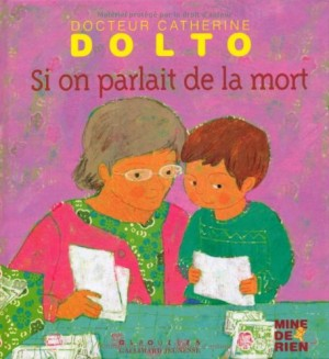 "Afficher ""Si on parlait de la mort"""