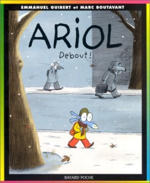 "Afficher ""Ariol n° 1 Debout !"""