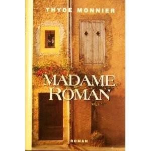 """Afficher """"Madame Roman"""""""