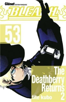 "Afficher ""Bleach n° 53 The Deathberry returns 2"""