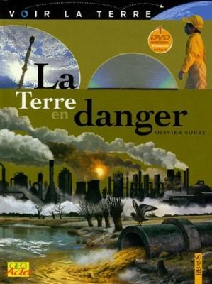 """Afficher """"La Terre en danger"""""""