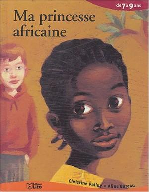 "Afficher ""Ma princesse africaine"""