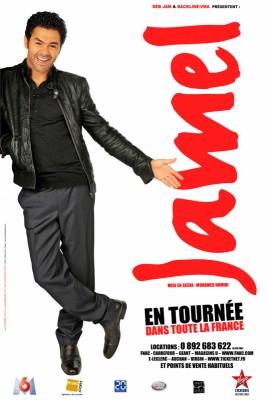 """Afficher """"Jamel - Tout sur Jamel"""""""