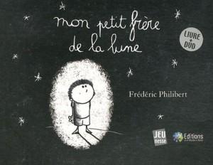 """Afficher """"Mon petit frère de la lune"""""""