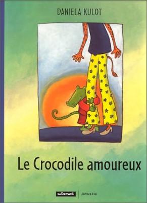 """Afficher """"Le crocodile amoureux"""""""