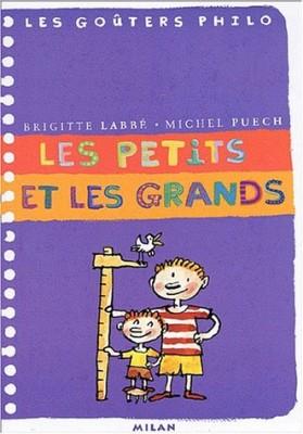 """Afficher """"Les petits et les grands"""""""