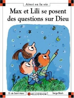 """Afficher """"Ainsi va la vie n° 86 Max et Lili se posent des questions sur Dieu"""""""