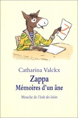 """Afficher """"Zappa"""""""