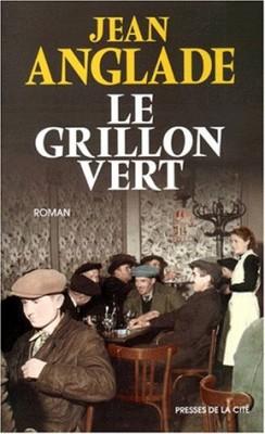 """Afficher """"Grillon vert (Le)"""""""