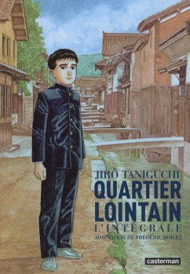vignette de 'Quartier lointain (Jiro Taniguchi)'