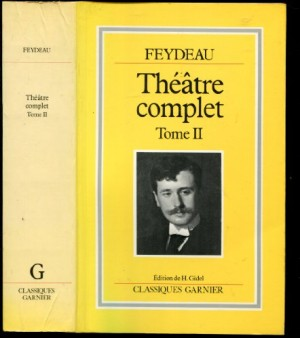 "Afficher ""Théâtre complet . n° 2 Théâtre complet."""