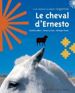 """Afficher """"cheval d'Ernesto (Le)"""""""