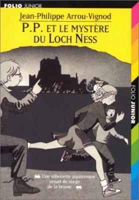 """Afficher """"P.-P. Cul-Vert et le mystère du Loch Ness"""""""