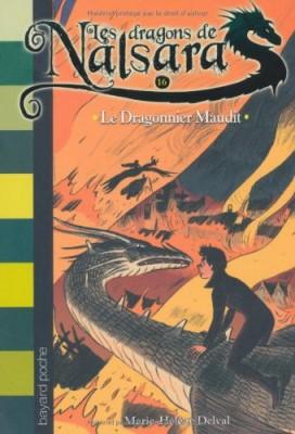 """Afficher """"Dragons de Nalsara (Les ) n° 16 Dragonnier maudit (Le)"""""""