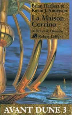 """Afficher """"Avant Dune n° 3 Maison des Corrino (La)"""""""