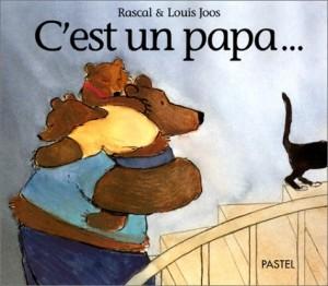 """Afficher """"C'est un papa"""""""