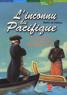 """Afficher """"L'inconnu du Pacifique"""""""