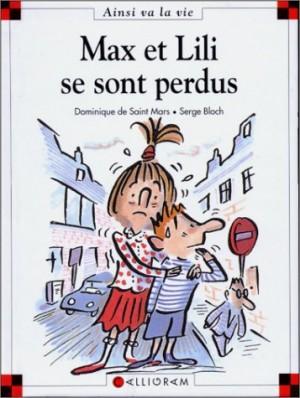 """Afficher """"Max et Lili se sont perdus"""""""