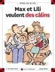 """Afficher """"Max et Lili n° 42 Max et Lili veulent des câlins"""""""