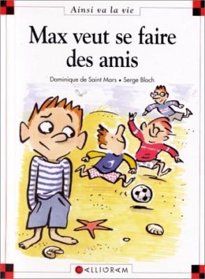 """Afficher """"Max et Lili n° 31 Max veut se faire des amis"""""""