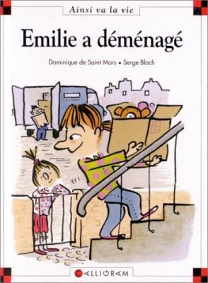 """Afficher """"Max et Lili n° 32 Emilie a déménagé"""""""