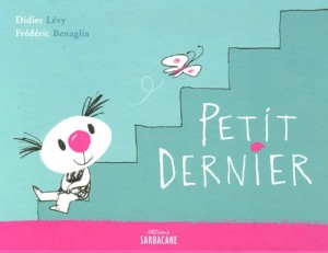 "Afficher ""Petit dernier"""