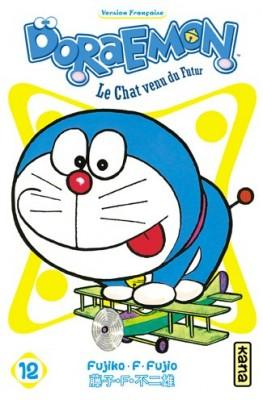 """Afficher """"Doraemon n° 12"""""""