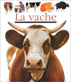 """Afficher """"La vache"""""""