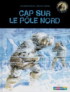 """Afficher """"Cap sur le Pôle Nord"""""""