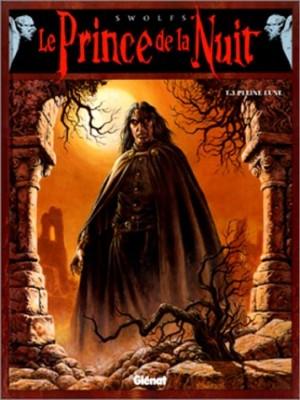 """Afficher """"Le prince de la nuit n° 3Pleine lune"""""""