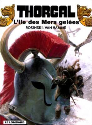 """Afficher """"Thorgal n° 2 L'Ile des mers gelées"""""""