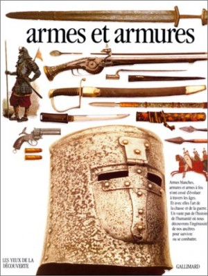 "Afficher ""Armes et armures"""