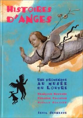"""Afficher """"Histoires d'anges"""""""
