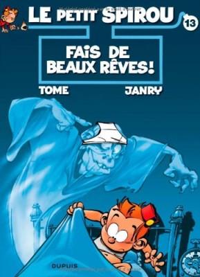 """Afficher """"Le Petit Spirou n° 13Fais de beaux rêves !"""""""