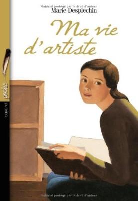 "Afficher ""Ma vie d'artiste"""