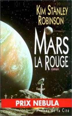 """Afficher """"Mars la rouge"""""""