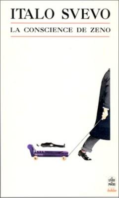 """Afficher """"La conscience de Zeno"""""""