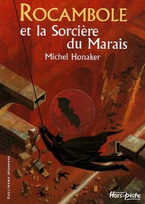 """Afficher """"Rocambole et la sorcière du marais"""""""