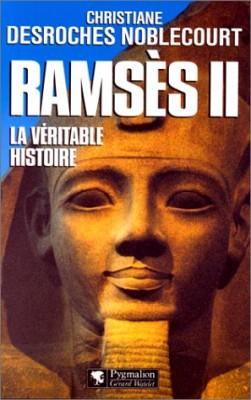 """Afficher """"Ramsès II"""""""